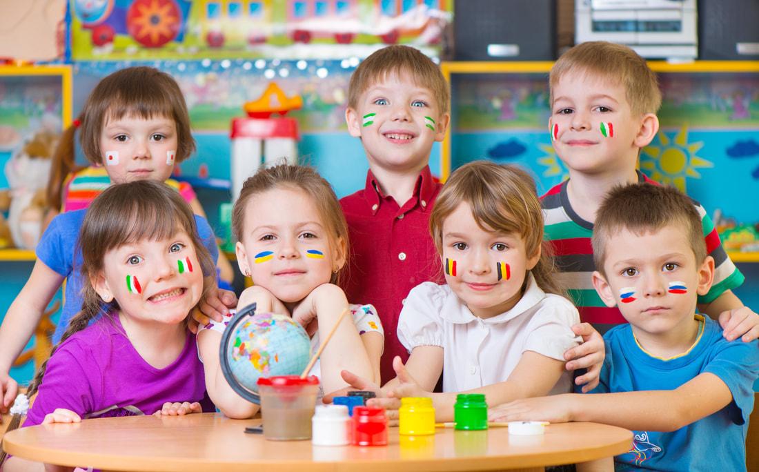 Summer Fun With Languages - Kids Camp in Los Angeles - Pasadena Language Center